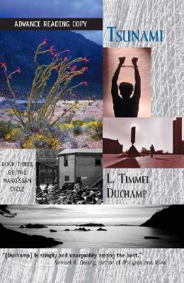 Tsunami by L. Timmel Duchamp
