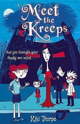 Meet the Kreeps
