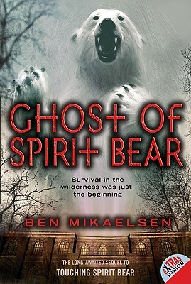 touching spirit bear questions and answers