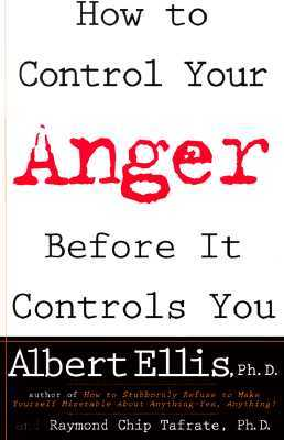 How To Control Your Anger Before It Controls You