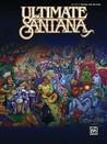 Ultimate Santana: Authentic Guitar Tab