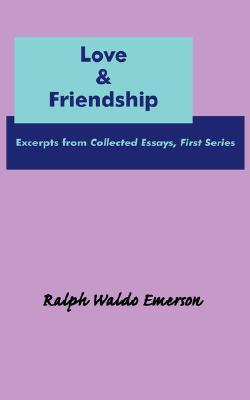 essays on friends