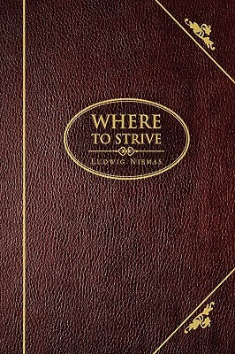 Where to Strive