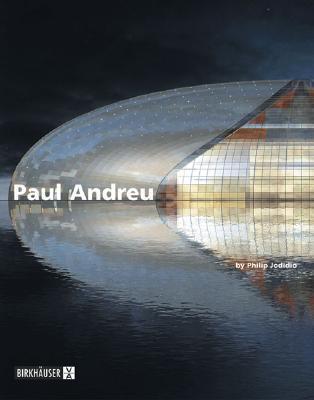 Paul Andreu, Architect