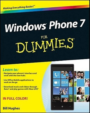 Windows Phone 7 for Dummies