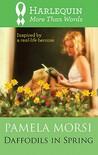 Daffodils in Spring by Pamela Morsi