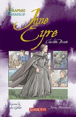 Jane Eyre: A Graphic Novel