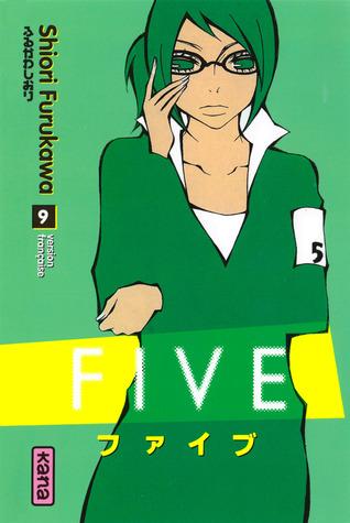 Five, Tome 9