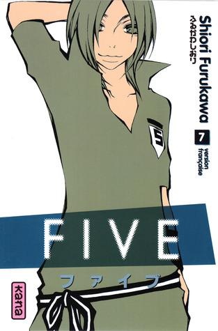 Five, Tome 7