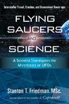 Flying Saucers & ...