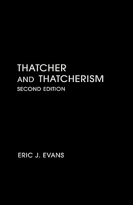 thatcher-and-thatcherism