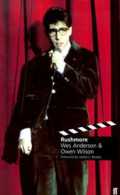 Rushmore by Wes Anderson