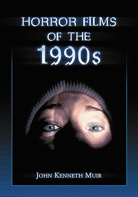 Horror Films of the 1990s