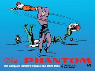 The Phantom: The Complete Sundays, Vol. 1: 1939-1942