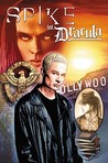 Spike vs. Dracula by Peter David