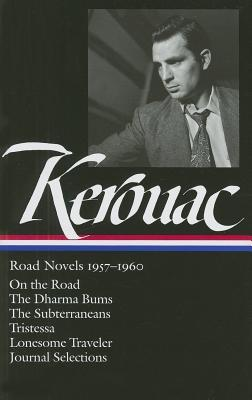 Road Novels 1957–1960 by Jack Kerouac