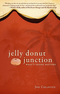 Jelly Donut Junction: What's Inside Matters Download PDF ebooks