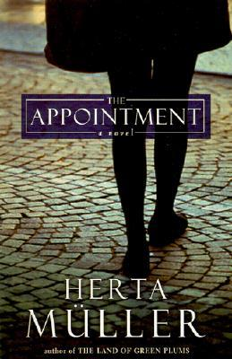 The Appointment by Herta Müller