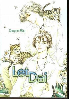 Let Dai, Volume 08(Let Dai 8)