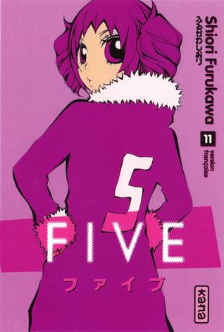 Five, Tome 11