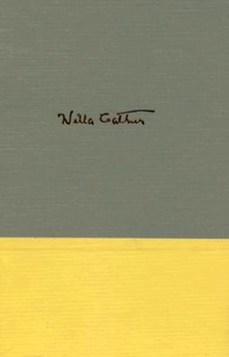 Kingdom of Art: Willa Cather's First Principles and Critical Statements, 1893-1896