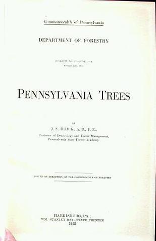 Pennsylvania Trees