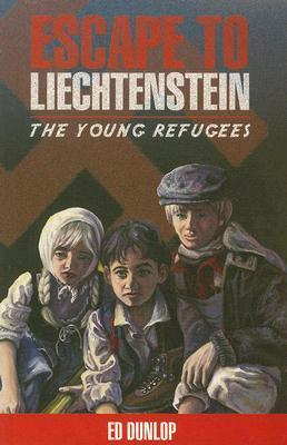 Escape to Liechtenstein by Ed Dunlop