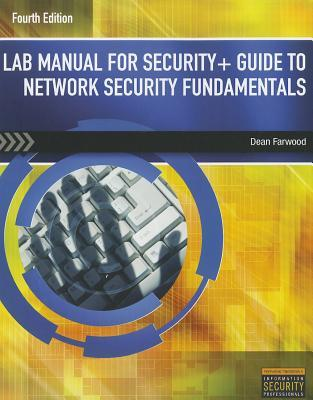 Lab Manual for Security+ Guide to Network Security Fundamentals