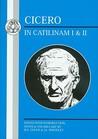 In Catilinam 1-2