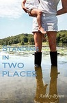 Standing in Two Places: A New Landscape of Motherhood