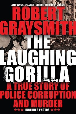 The Laughing Gorilla by Robert Graysmith