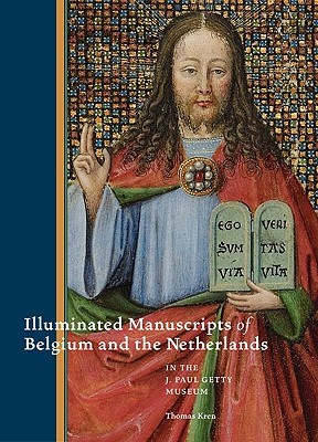 Illuminated Manuscripts from Belgium and the Netherlands at the J. Paul Getty Museum