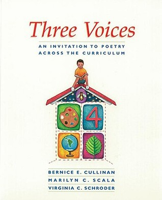 Three Voices by Bernice E. Cullinan