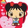 Kai-LAN's Super Happy Heart Book by Maggie Testa