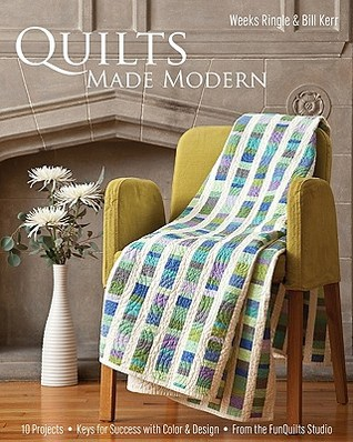 Quilts Made Modern: 10 Projects, Keys for Success with Color ... : quilts made with photos - Adamdwight.com