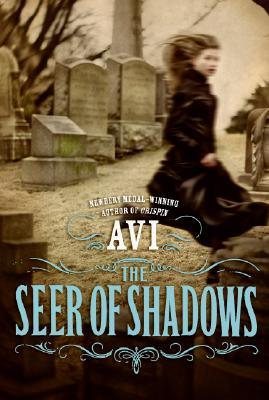 The Seer of Shadows (ePUB)