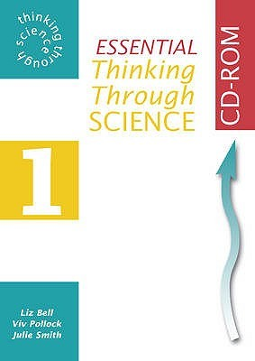 Essential Thinking Through Science Year 7