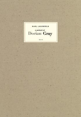 Karl Lagerfeld: A Portrait of Dorian Gray