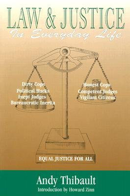 Law and Justice in Everyday Life