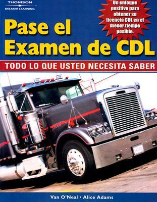 Pass the CDL Exam: Everything You Need to Know