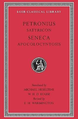 Petronius by Petronius Arbiter