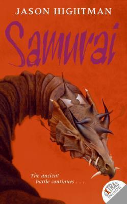 Samurai (Simon St George, #2)