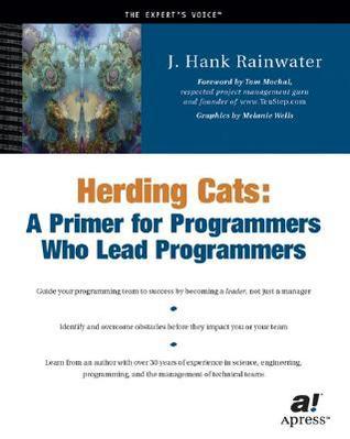 Herding Cats by J. Hank Rainwater