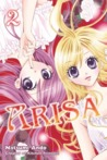 Arisa, Vol. 02 (Arisa, #2)