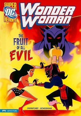 Wonder Woman by Philip Crawford