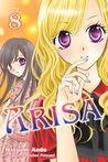 Arisa, Vol. 08 (Arisa, #8)