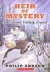 Heir Of Mystery (Unlikely Exploits, #2)