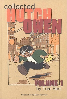 Collected Hutch Owen, Vol. 1