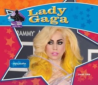 Lady Gaga By Sarah Tieck