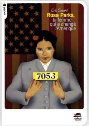 Libros epub gratuitos para descargar Rosa Parks, la femme qui changea l'Amérique